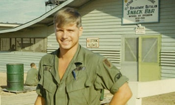 'They Called Me Doc': The Newest Medal Of Honor Recipient Tells His Story Of Heroism In Vietnam