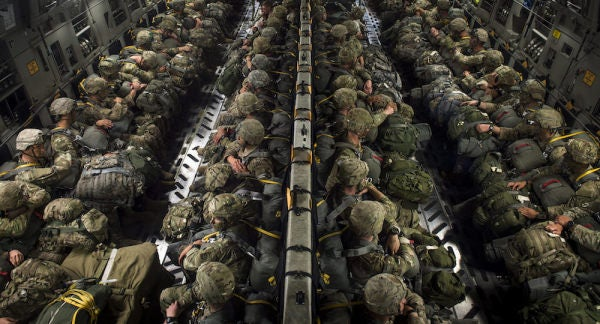Here's Exactly How Much The US Has Spent On The War In Afghanistan — So Far
