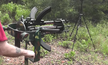 All The Crazy, Legal Ways To Have 'Full-Auto' Fun On The Gun Range