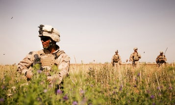 Trump Is Right To Be Skeptical Of The Pentagon When It Comes To Afghanistan