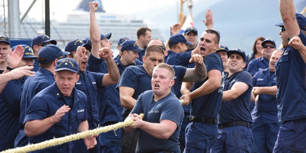 15 Reasons The Coast Guard Is Completely Underrated