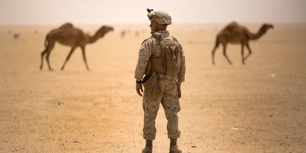The U.S. Will Keep Losing Wars Until It Decides What It Stands For
