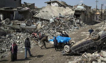 After Mosul, Rebuilding Iraq Will Be Just as Painful This Time Around