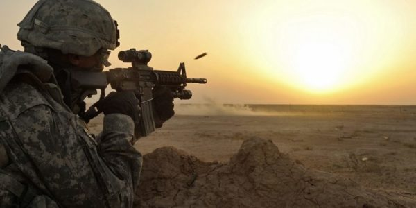 Army Officially Launches Competition For A New 7.62mm Combat Rifle