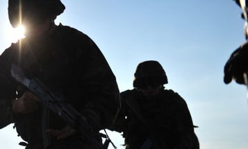 These 5 Mental Preparation Tricks Used By Special Forces Will Help You In Any Situation
