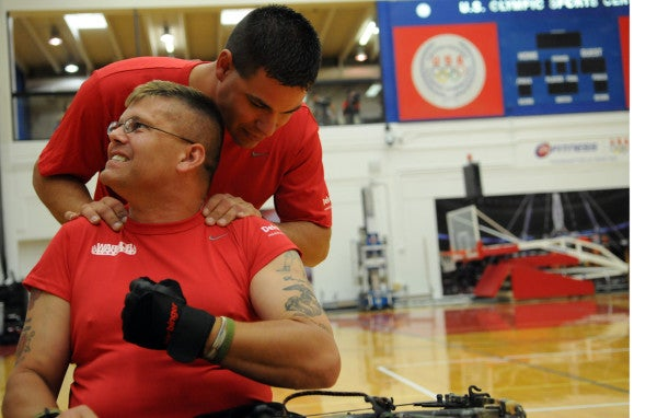 Paralyzed Veteran Who Wrote Corps' Wounded Warrior Creed Dies