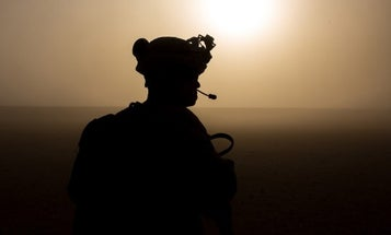 More Marines Are Headed For Afghanistan To Support The 300 Already There