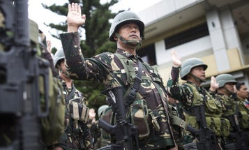 The US May Be Rushing Into A Messy New Campaign Against ISIS In The Philippines, Report Says