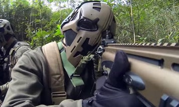 Here's The Real Story Behind That Much-Hyped 'Boba Fett' Special Ops Helmet