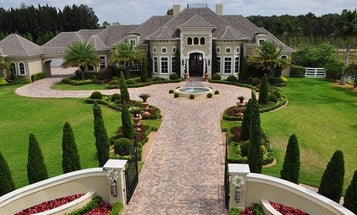 Pharmacist Swindles Millions From TRICARE And Buys The Rock's Old Mansion