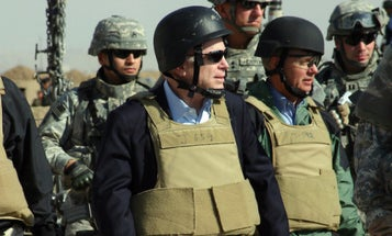 McCain Issues His Own Military Strategy For Afghanistan War Amid White House Delay