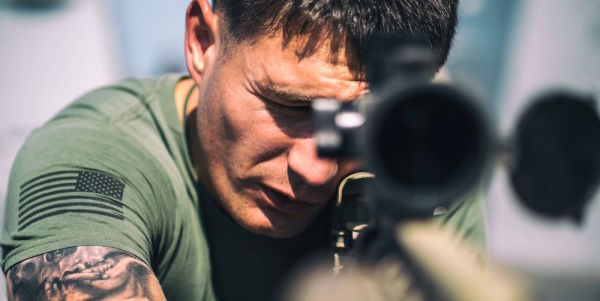 Here's How The Marine Corps Will Train Future Snipers