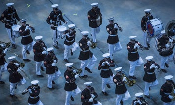 Did $1.5 Billion Spent On Military Music Actually Boost Troop Morale?