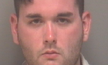 Charlottesville Murder Suspect James Alex Fields May Be A Veteran, But He Was Never A Soldier