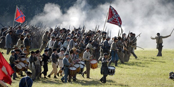 It's Time To Change The Names Of Bases That Honor Confederate Traitors