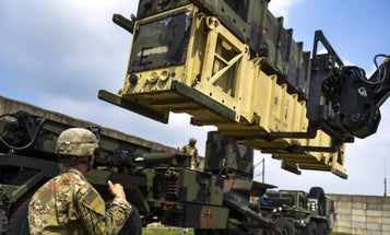 Army Is Updating Its Missile Defense System To Protect South Korea From Nukes