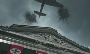 The Newest 'Call of Duty: WWII' Trailer Just Dropped And It's Pure Insanity