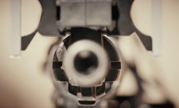 Could This Gun-Toting Drone Replace Combat Soldiers?