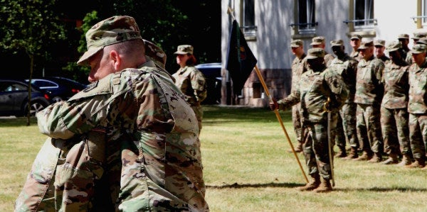 9 Leadership Lessons I Learned As A Company Commander