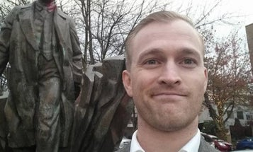 Second Marine Veteran Identified As Charlottesville White Nationalist Leader