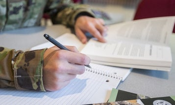 Trump Signs Forever GI Bill Into Law, Boosting Aid To Student Vets