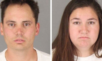 San Diego Sailor And Girlfriend Accused Of Abusing And Torturing 5-Year-Old Son