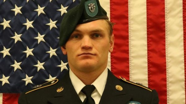 Family Identifies US Soldier Killed In Booby-Trapped Building In Afghanistan