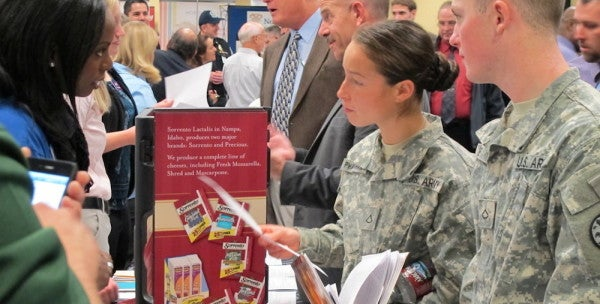 How Veterans' Own Job Stereotypes Keep Them From Finding More Career Opportunities