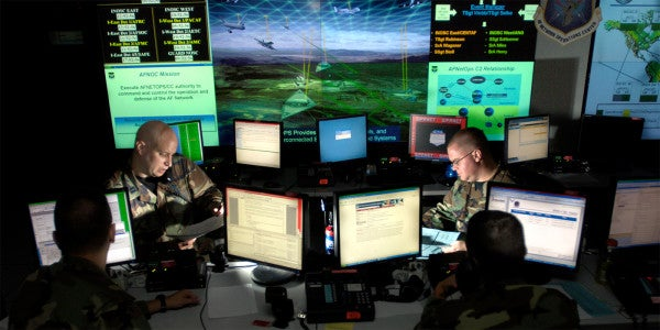 CYBERCOM Just Got A Major Pentagon Promotion From The President
