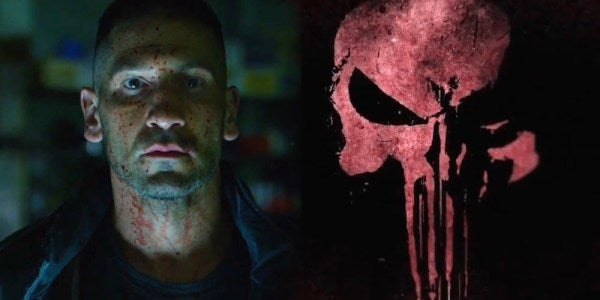 The First Trailer For 'The Punisher' Is Finally Here