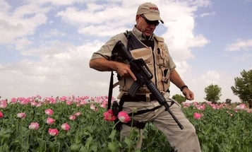 How To Destroy Afghanistan: Establish An Army Of Private Contractors