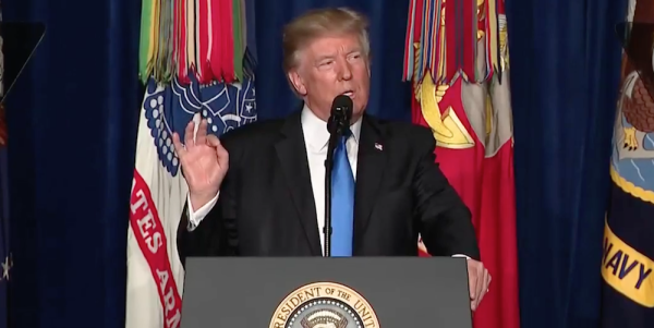 10 Fatal Flaws In Donald Trump's Afghanistan Plan