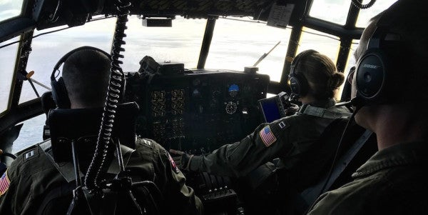Army Identifies Missing Black Hawk Crew After Suspending Search