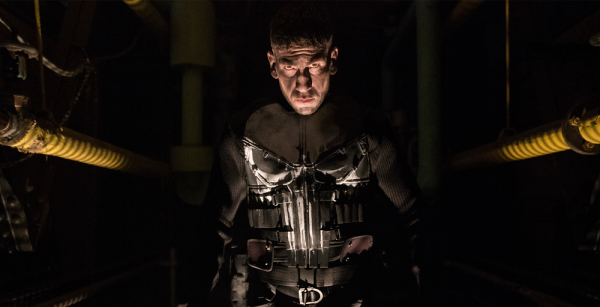 Netflix Reveals The Punisher's New Look For Upcoming Series