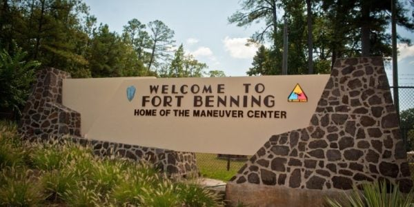 Fort Benning Drill Sergeants Suspended Amid Multiple Sexual Assault Allegations