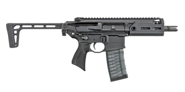 Sig Sauer Just Unveiled A Fiesty New Compact Personal Defense Weapon