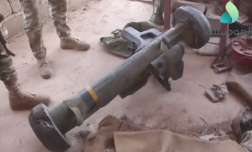 Even More US-Made Anti-Tank Weapons Are Turning Up In ISIS Hands