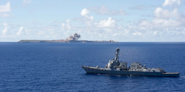 The USS McCain Tragedy Has A Dire Impact On US Missile Defenses