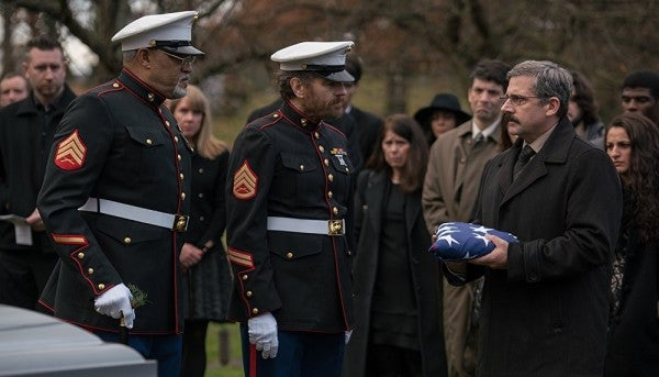 Watch 3 Unlikely Actors As Vietnam Vets In This Poignant Film Trailer