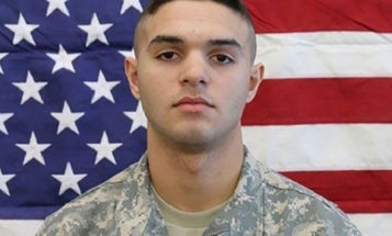 Fort Carson Soldier Killed In Training Accident Was Shot