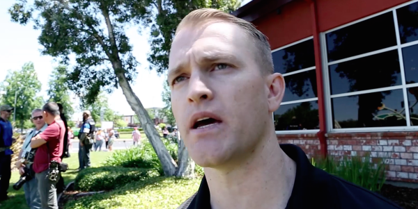 VIDEO: An Inside Look At The Ideology Driving Some Veterans To Join Neo-Nazi Groups