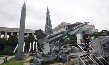 North Korea Fires Missile Over Japan In 'Unprecedented' Act