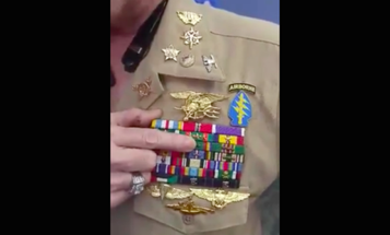 Illinois Veteran Found Guilty Of Stolen Valor After Lying To Get VA Disability
