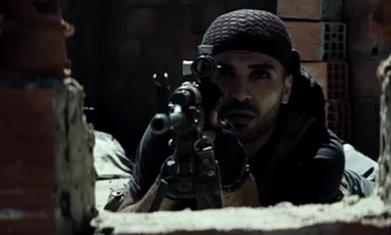 An 'Iraqi Sniper' Movie Is In The Works — And It Has Chris Kyle's Legacy In Its Crosshairs
