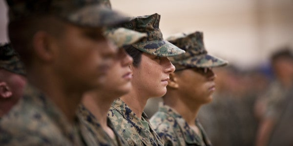 The Military Doesn't Make People Racist: A Response To The Guy Who Thinks Otherwise