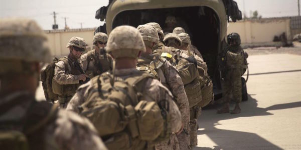 US Has More Troops In Afghanistan Than Previously Disclosed, Pentagon Reveals