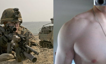 Quiz: Military Operational Code Name Or Sexual Position?