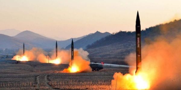 North Korea Conducts 6th Nuclear Test, South Korean Officials Say