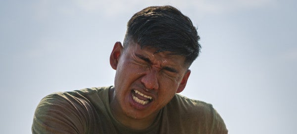 7 Perfect Photos Of Marine NCOs Getting Their Sh*t Rocked