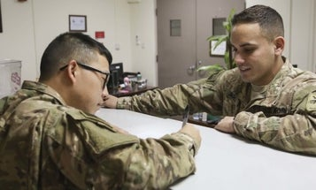 Hey Soldiers, Get Your Paperwork In Or You Could Lose Out On Your BAH